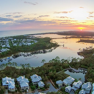Five Star Beach Properties - 30A Area