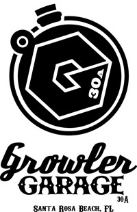 Growler Garage