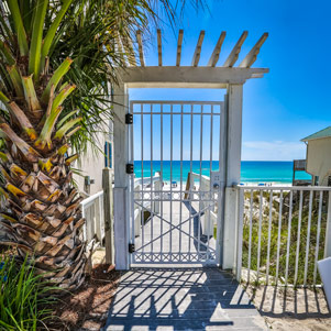 Bliss Beach Properties - Destin and Miramar Beach Area